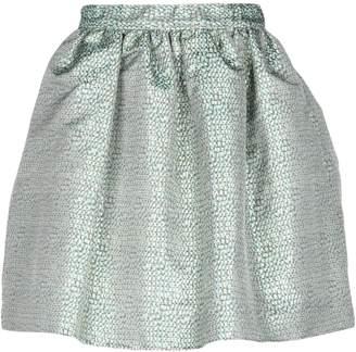 Manoush Mini skirts - Item 35418748GL