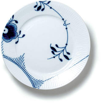 Royal Copenhagen Blue Fluted Mega Salad Plate 2