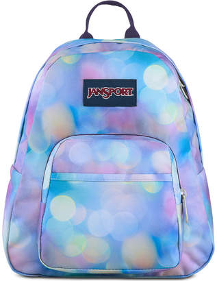 JanSport Printed Half Pint Backpack