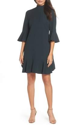 Chelsea28 Bell Sleeve Dress