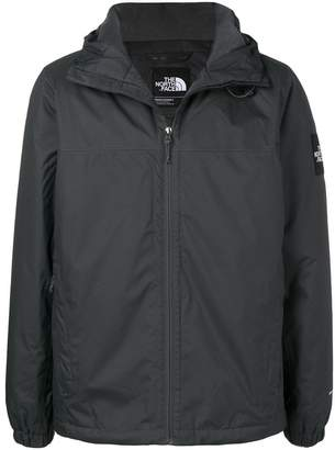 The North Face (ザ ノース フェイス) - The North Face zipped fitted jacket
