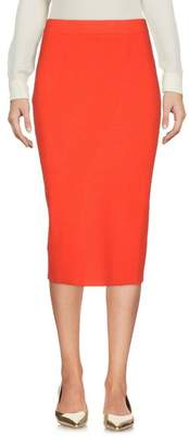 Stefanel 3/4 length skirt