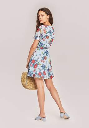 Fame & Partners The Penelope Dress Dress