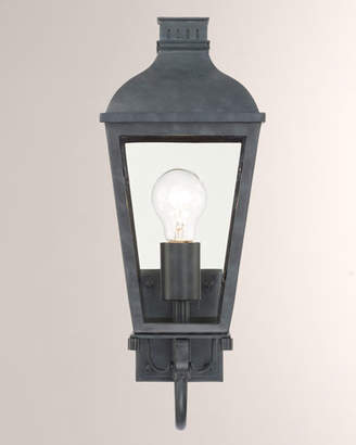 Crystorama Dunmont Outdoor Sconce
