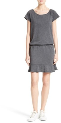 Women's Soft Joie Quora Jersey Blouson Dress $148 thestylecure.com