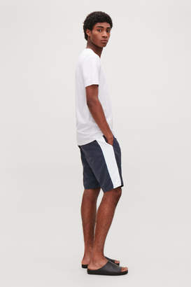Cos SLIM-FIT SWIM SHORTS