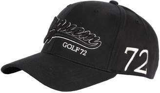 7bb6cb13fc9 Men Plus RaOn G48 Size Big Comfortable Fashion Golf 72 Ball Cap Baseball  Hat Truckers