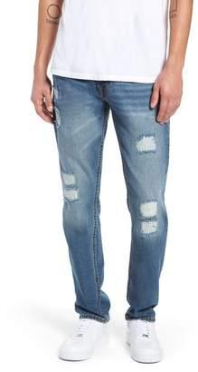 Calvin Klein Jeans Calvin Klein Straight Leg Jeans (Rinse)