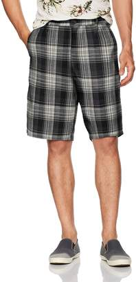 Burnside Men's State Core Dual Function Short