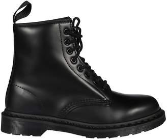 Dr. Martens Core Mono 1460 Lace-up Boots