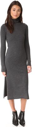 LINE Claudia Dress $225 thestylecure.com