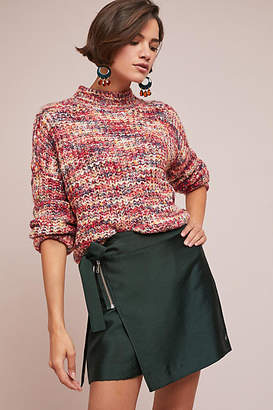 Scotch & Soda Montorgeuil Mini Skirt