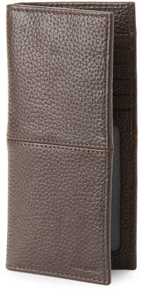 Cole Haan Leather Breast Pocket Wallet