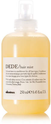 Davines Dede Hair Mist, 250ml - Colorless
