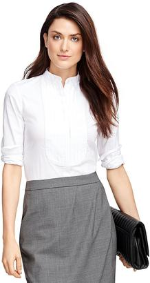 Cotton Dress Shirt $118 thestylecure.com