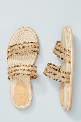 Bill Blass Rory Slide Sandals