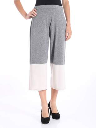 Liviana Conti Coulotte Trousers