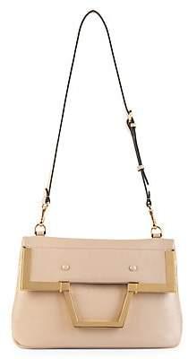 Fendi Women's Small Catwalk Leather Top Handle Bag