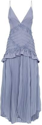 Keepsake The Label Mindful Midi Dress