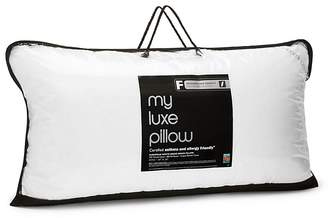 Bloomingdale's My Luxe Asthma & Allergy Friendly Medium/Firm Down Pillow, King - 100% Exclusive