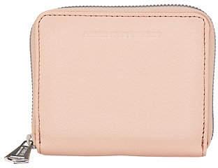 Brixton Aimee Kestenberg Leather Zip AroundWallet
