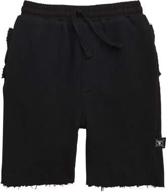 Nununu Bermuda Sweat Shorts