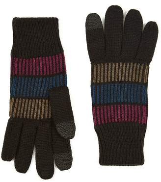 Topman Colourblock Gloves