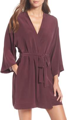 UGG Lolla Silk Robe