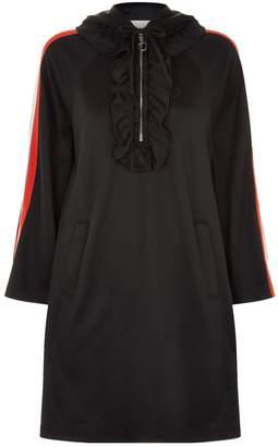 Gucci Hooded Dress