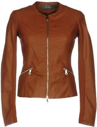 Kaos JEANS Jackets - Item 41696781GD