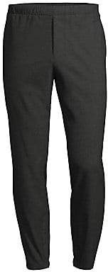Theory Men's Tech Fleece Trousers