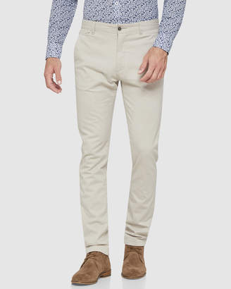 Oxford Danny Casual Chinos