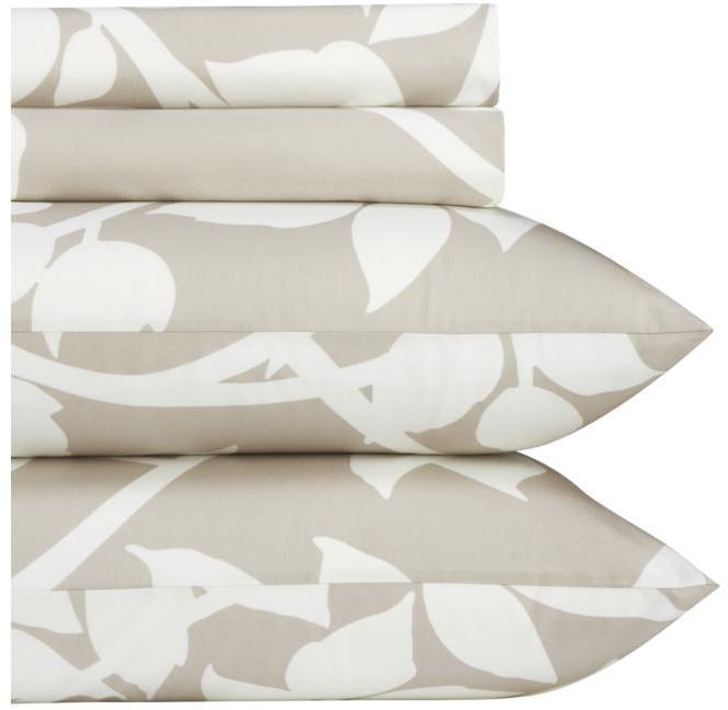Marimekko ® Madison Taupe Sheet Sets