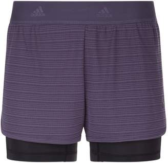 adidas 2-In-1 Chill Shorts