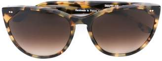 Thierry Lasry 'Swappy' cat eye sunglasses