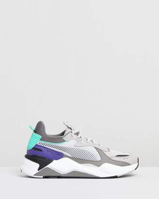 76605c56a465 Puma Grey Shoes For Women - ShopStyle Australia