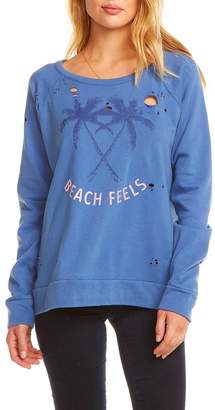 Chaser Beach Feels Sweatshirt