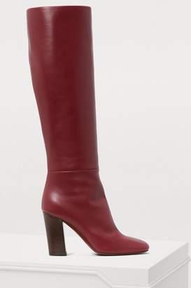 Michel Vivien Avery boots
