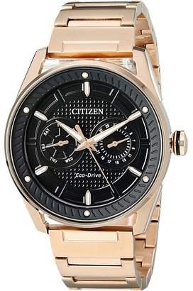 Citizen BU4023-54E Eco-Drive Watches