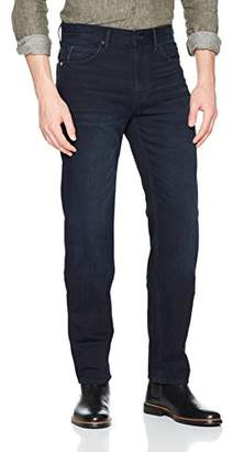 BOSS Athleisure Men's Deam30 Straight Jeans,W34/L32