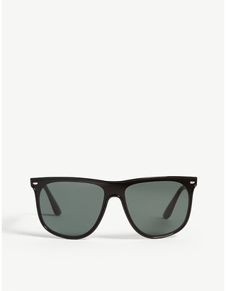 Ray-Ban Rb447n square-frame sunglasses