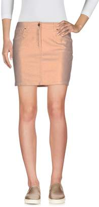 Vdp Club Denim skirts