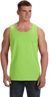 Fruit of the Loom 5 oz, 100% Heavy Cotton HD Tank, XL