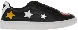 Steve Madden Limit Black Sneaker