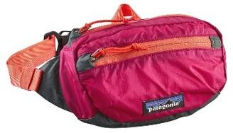 Patagonia Travel Belt Bag - Pink $29 thestylecure.com