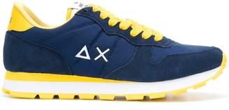 contrast colour running sneakers - Blue Sun 68 XJbnEdLW