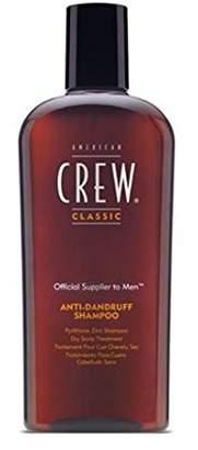 American Crew Men Trichology Anti-Dandruff + Sebum Control Shampoo - 250ml/8.4oz