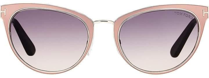 Tom Ford Women's Nina Sunglasses