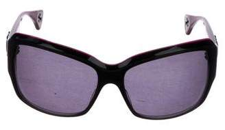 Chrome Hearts Sweet Young Thang II Tinted Sunglasses