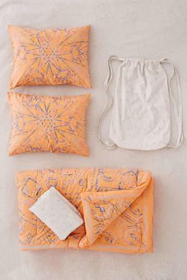 Seed Bead Comforter Snooze Set